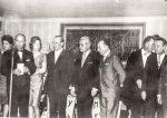 1962 Kornspringer Vorstand
