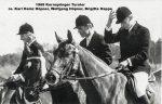 1968 Kornspringer Turnier