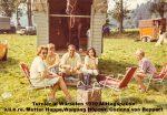 1970 Turnier in Würselen