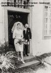Hochzeit Gisela und Josef Franken