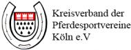 Logo Kreisverband der Pferdesportvereine Köln