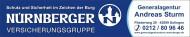 Sponsor: Nürnberger Versicherungsgruppe (Andreas Sturm)